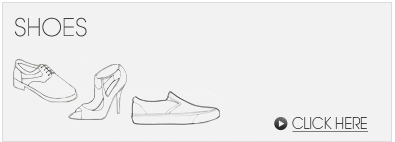 Panduan Ukuran Sepatu