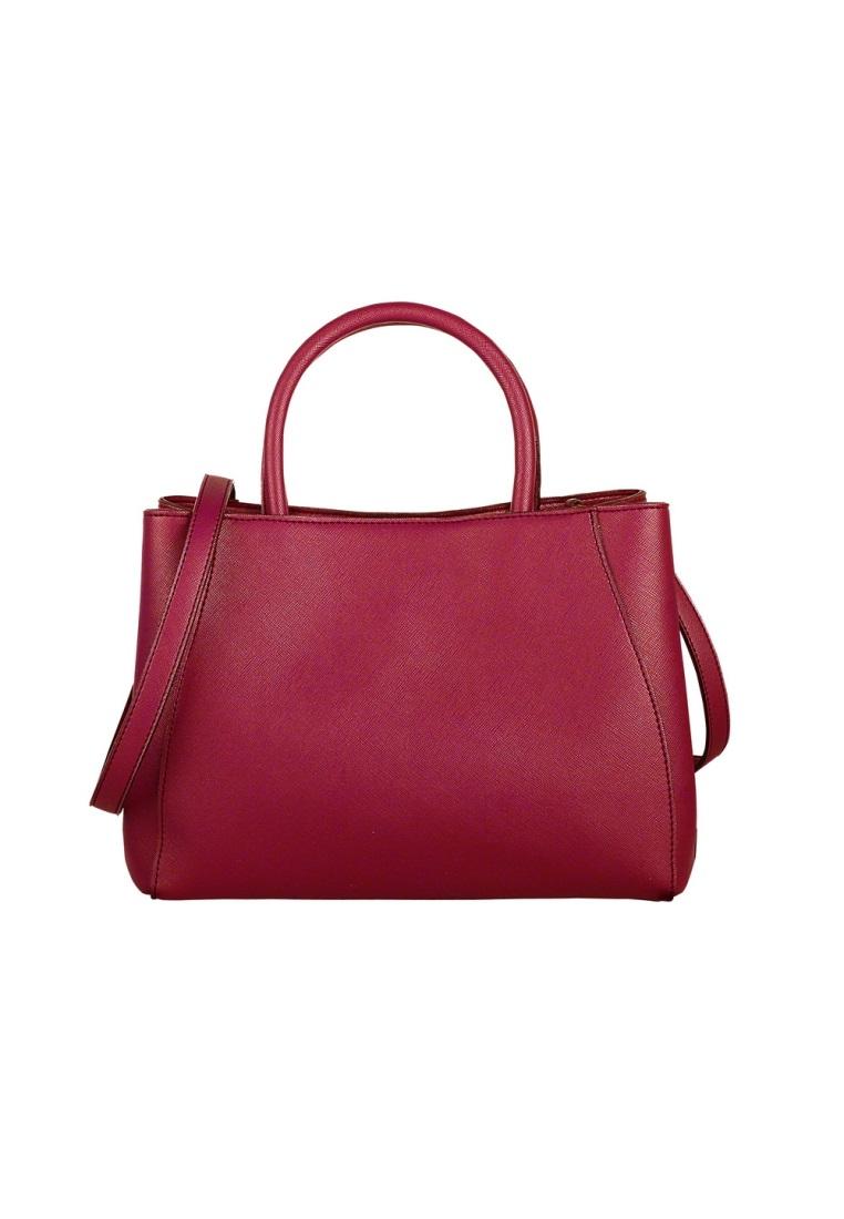 Primrose Primrose Silva Hand Bag Red