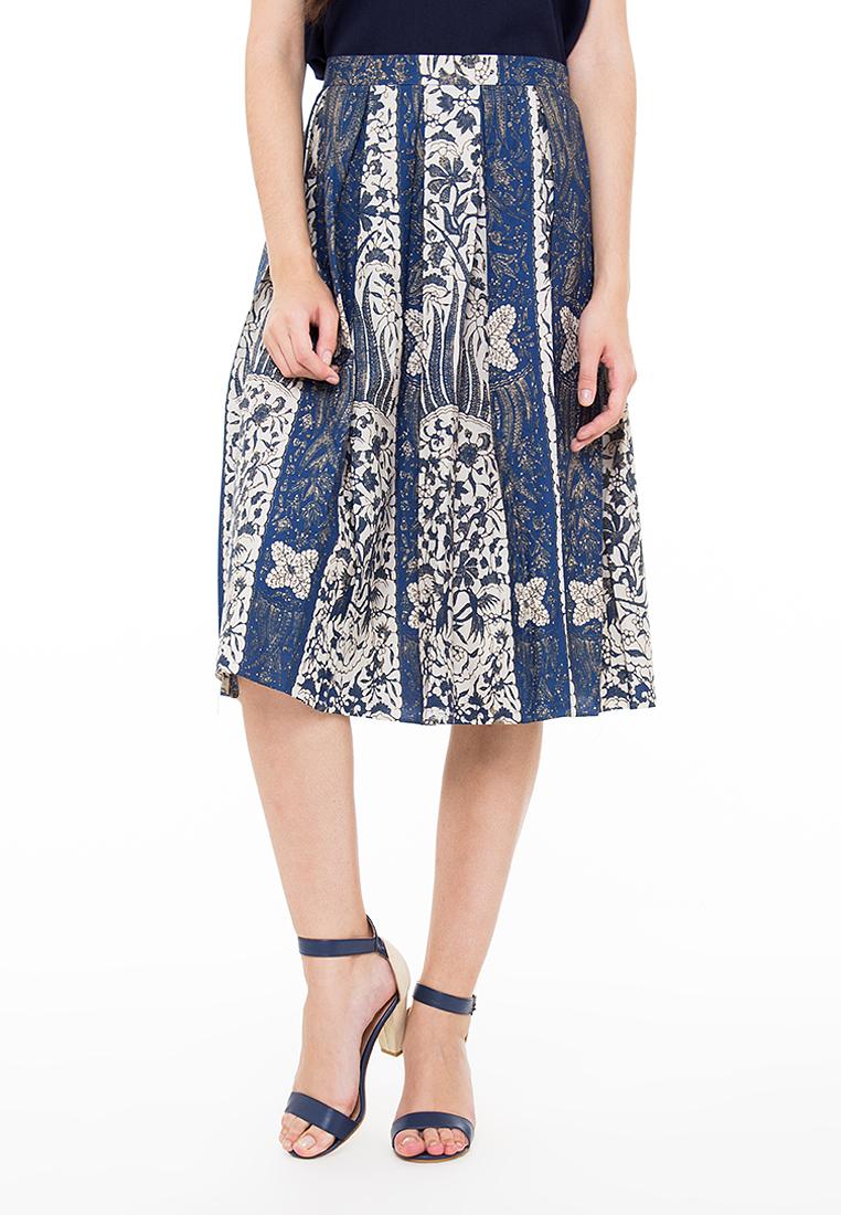 Batik Senawangi Claire Skirts Batik