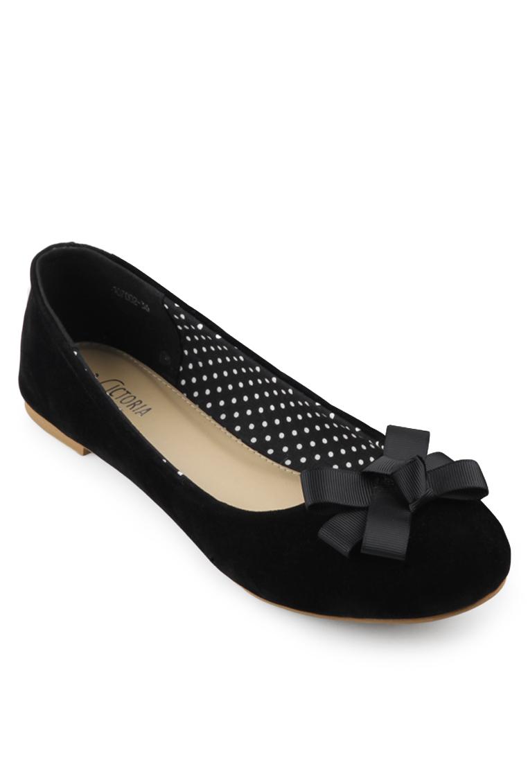 Victoria Yuri Flat Shoes