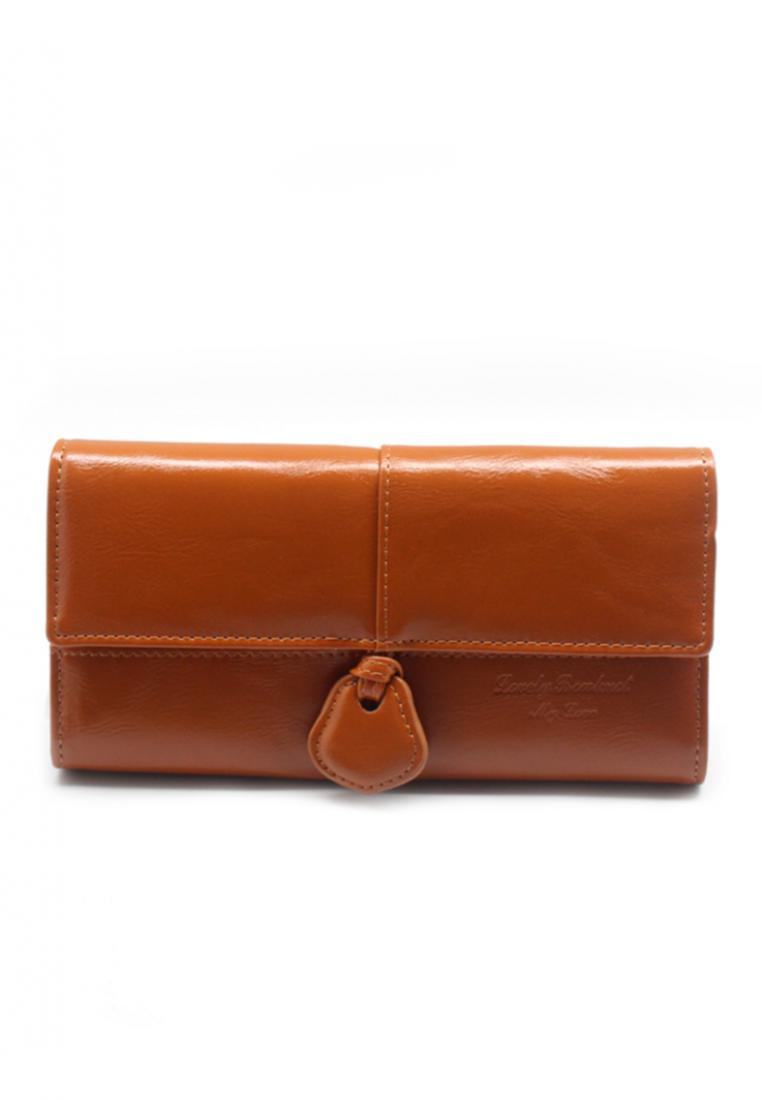 London Berry by HUER Lovely Bowknot Wallet