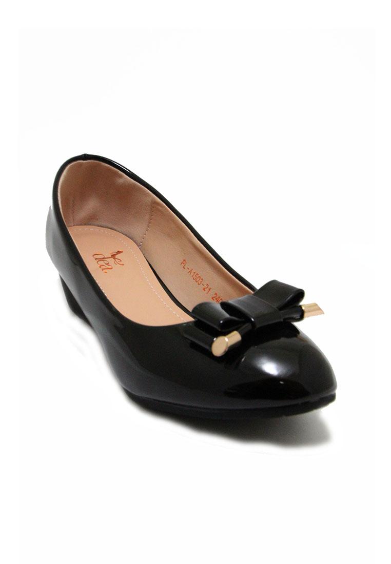 DEA Dea Wedges Shoes 1503-21 Black