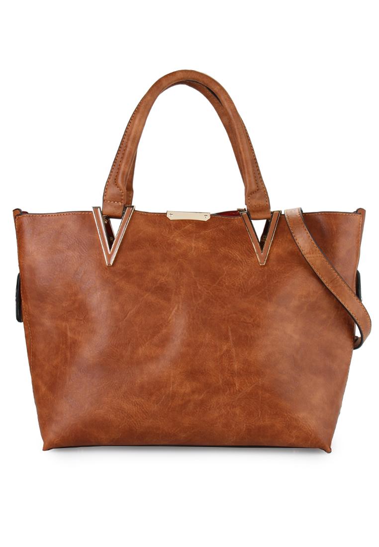 HUER Blaine Tote Bag
