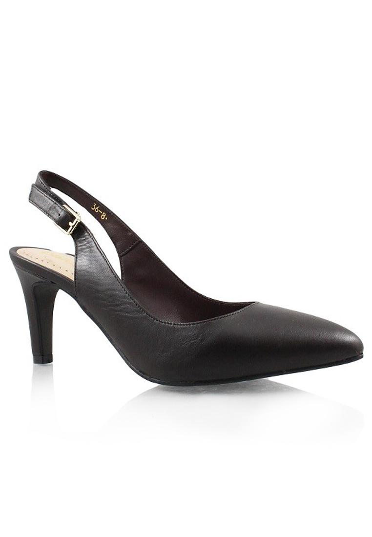 Bellagio Pump Heels