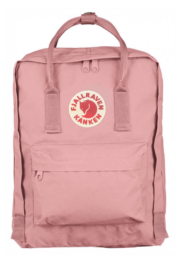 Fjallraven Kanken Fjallraven Kanken Pink Classic Kanken Backpack
