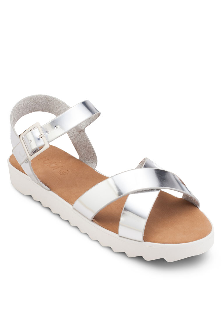 Rubi Saxony Cleated Sandals