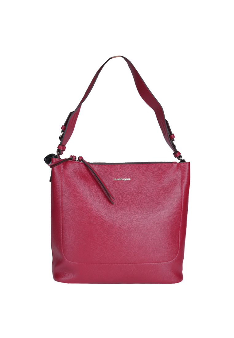 Hush Puppies Hush Puppies Carrie Shoulder - Red