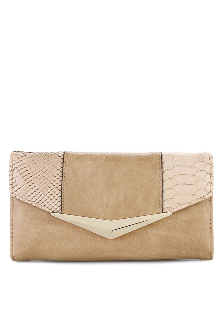 HUER Skyla Envelope Wallet