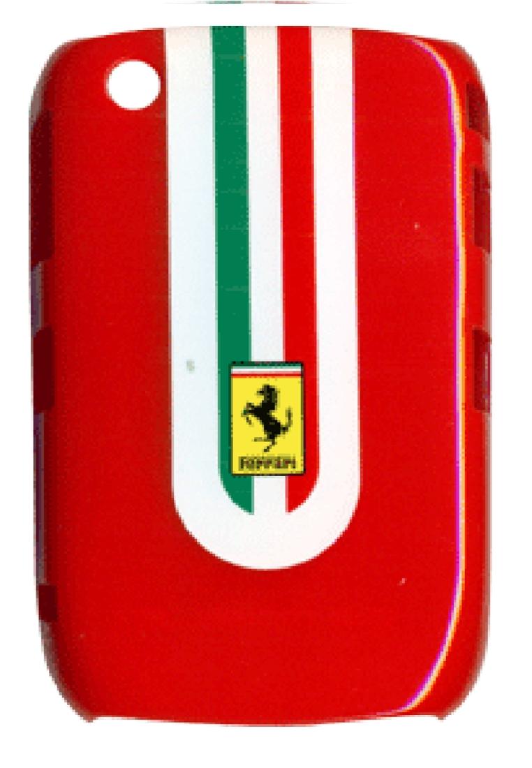 Ferrari Ferrari Hard case BB FESTBBRE-Red For BB