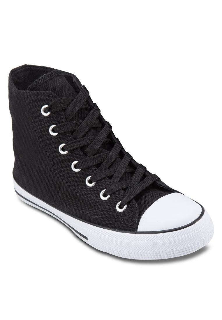 Rubi Jemma Hitop Sneakers