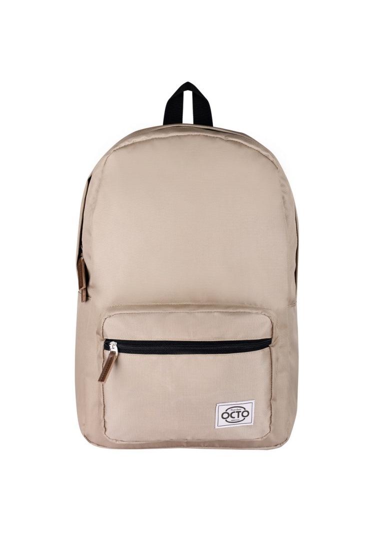 Octo OCTO Soren Backpack Brown