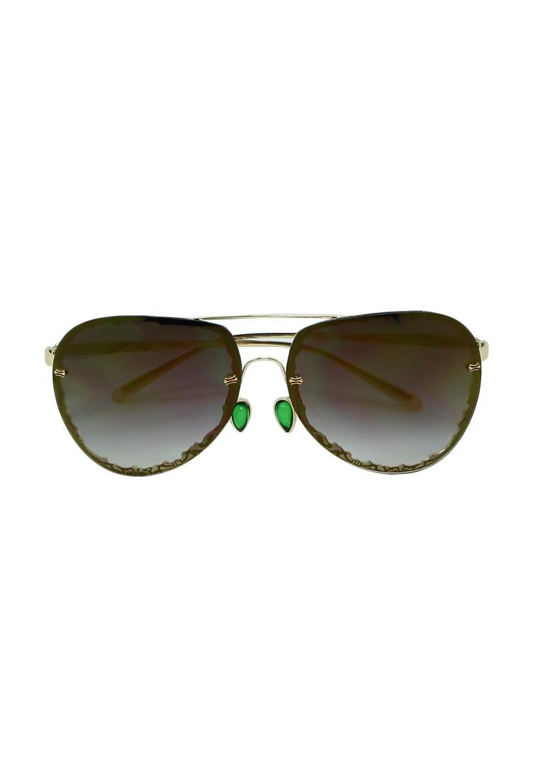 EUSTACIA&CO Kassie E sunglasses