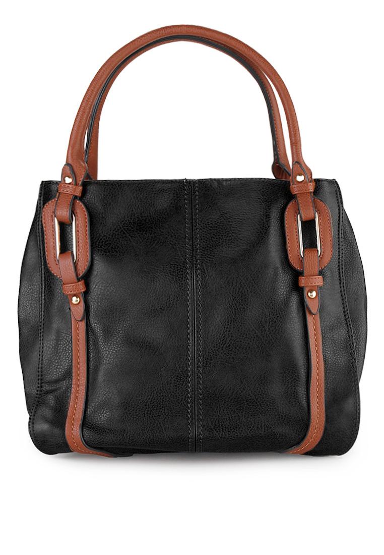 HUER Kesha Tote Bag