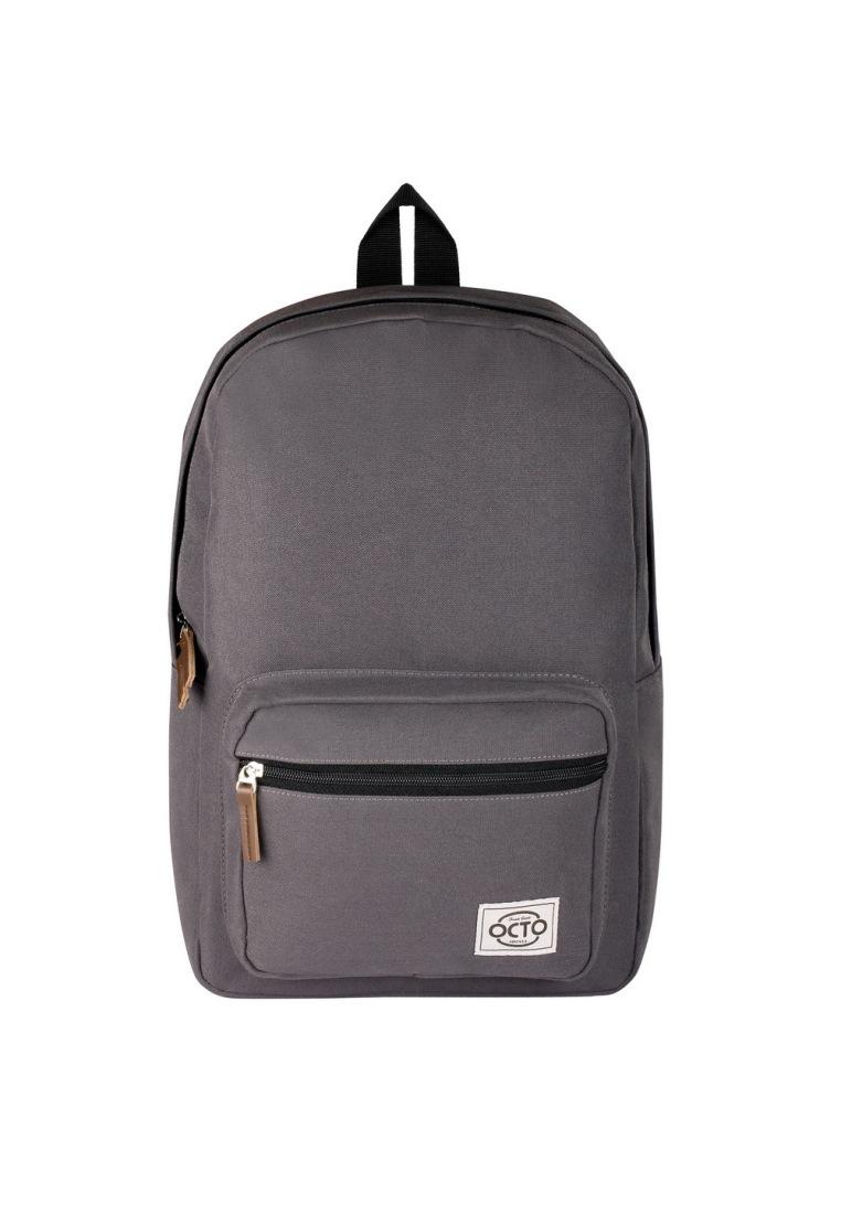 Octo OCTO Soren Backpack Grey