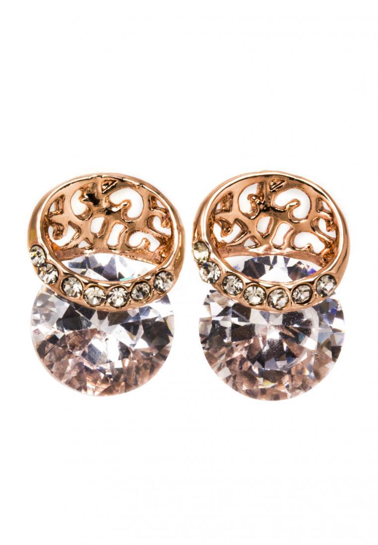 Toko Kurio Etoile Stud Earrings