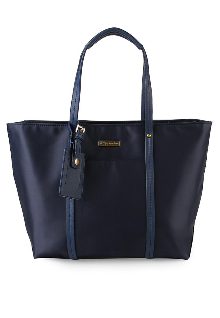 Phillipe Jourdan Tacita Tote Bag