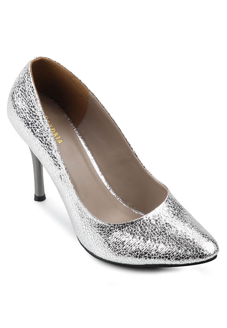 Victoria Jessica High Heel Shoes
