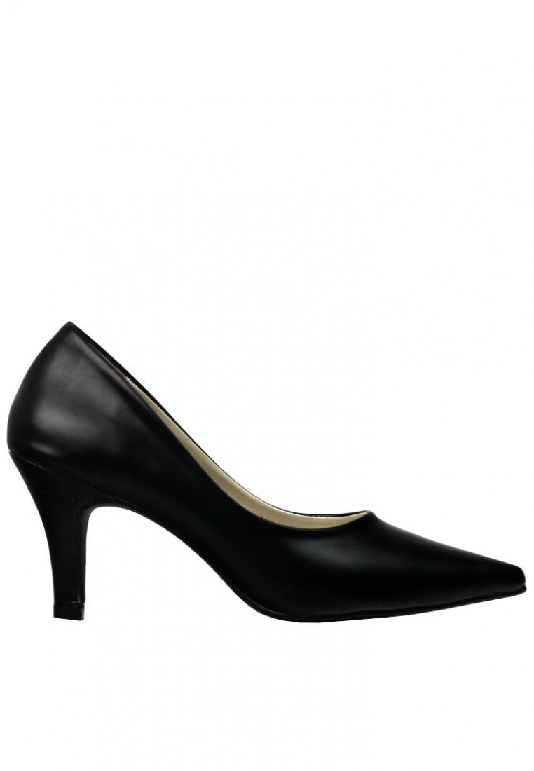 CLAYMORE High Heels Claymore MZ - 703 Black