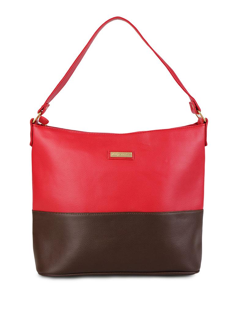 Phillipe Jourdan Adele Shoulder Bag