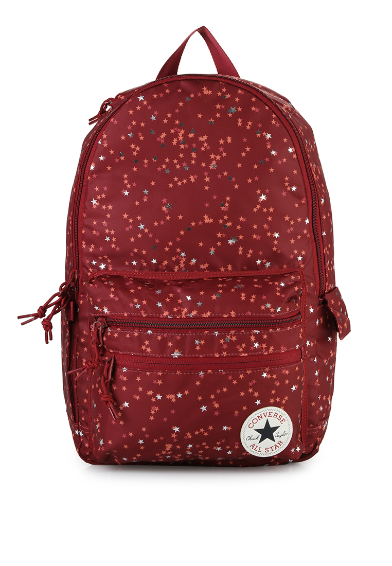 Converse Women'S Star Graphic Backpack