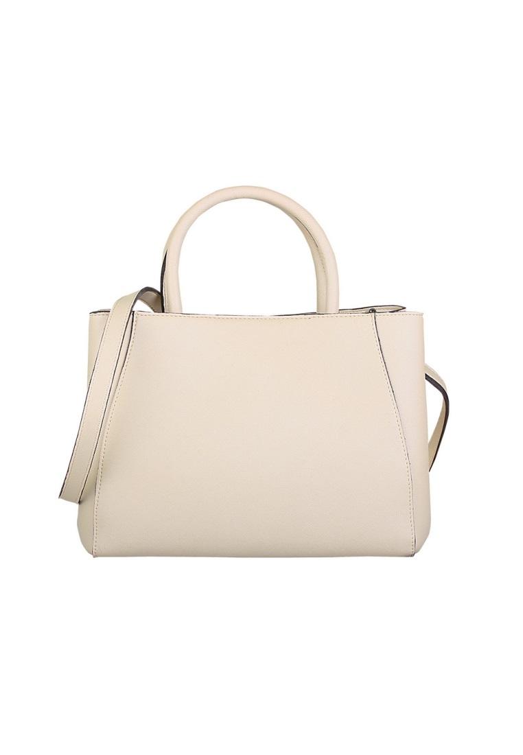 Primrose Primrose Silva Hand Bag Cream