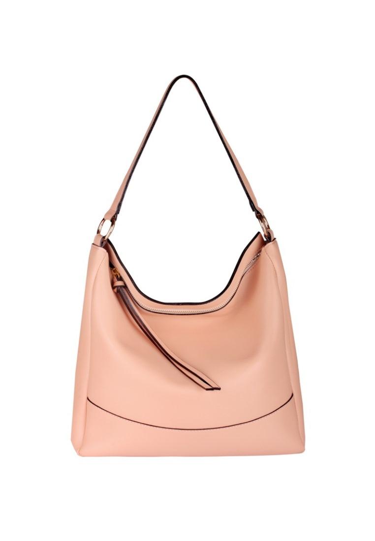Primrose Primrose Yarra Hobo Bag Peach