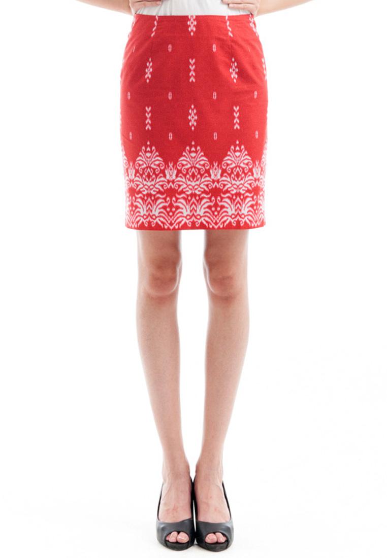 Bateeq Regular Skirt