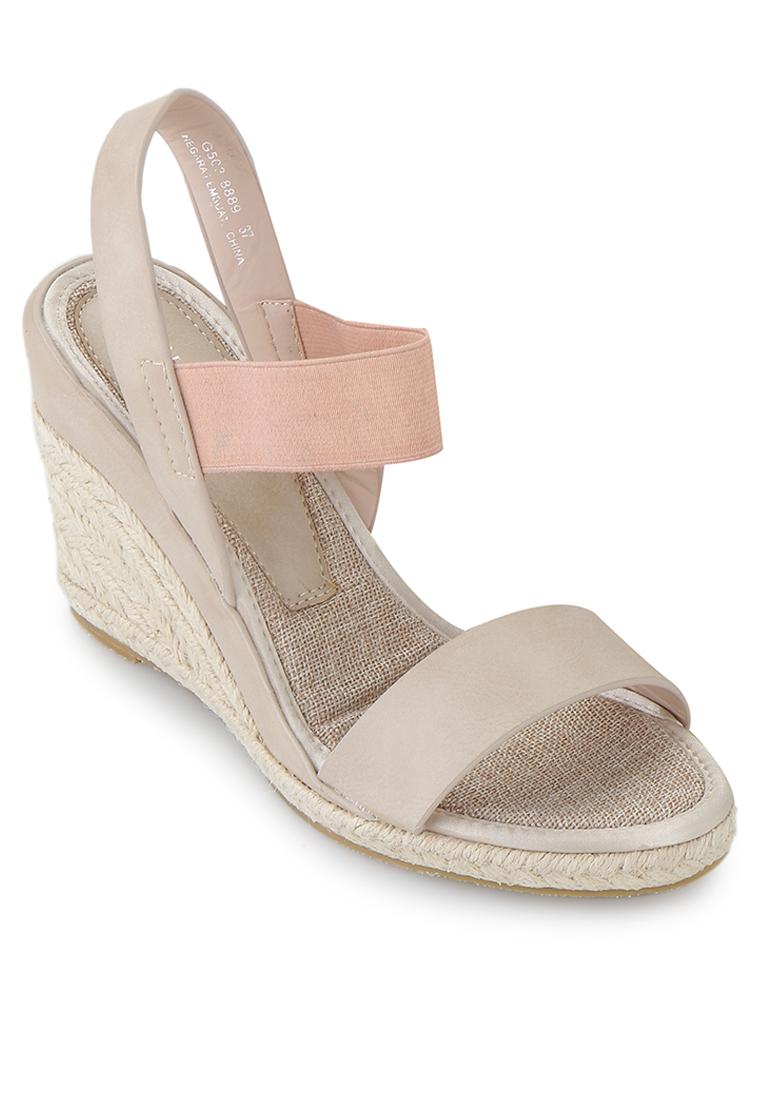 CLARETTE Shoes Maple Beauty Wedges