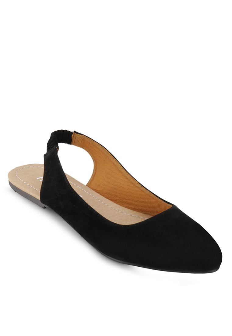 NIEL Starlee Synthetic Suede