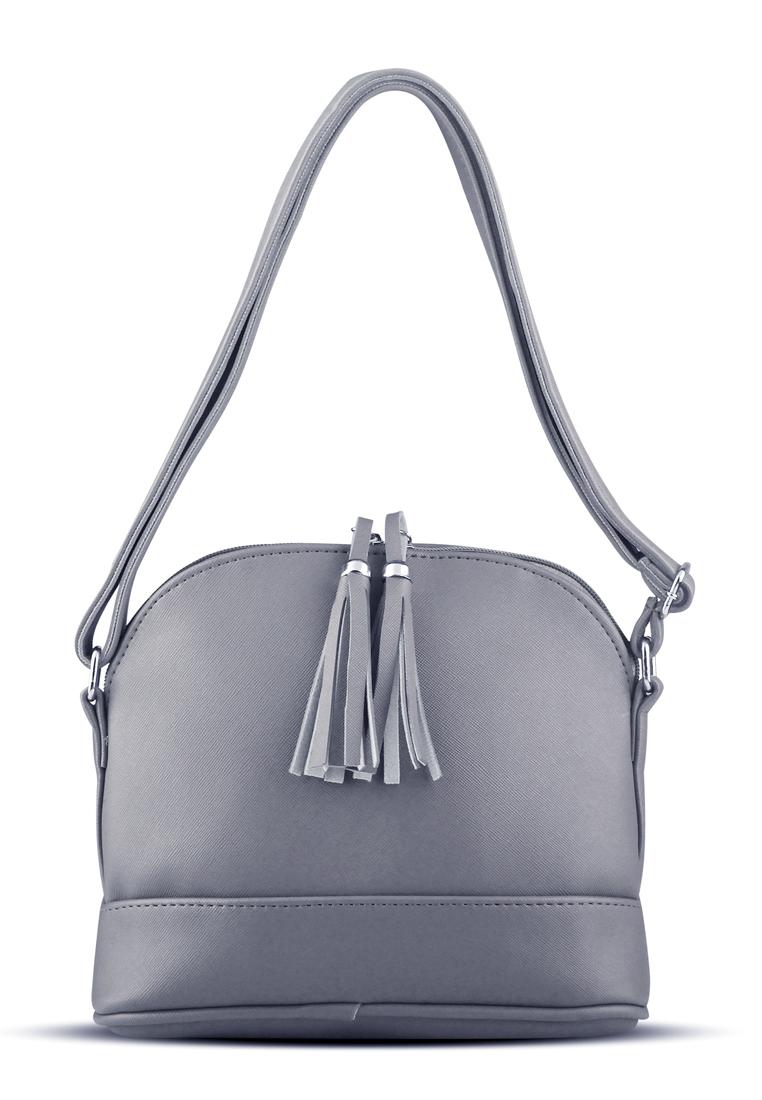Lumiere Bag Tassel Sling Bag