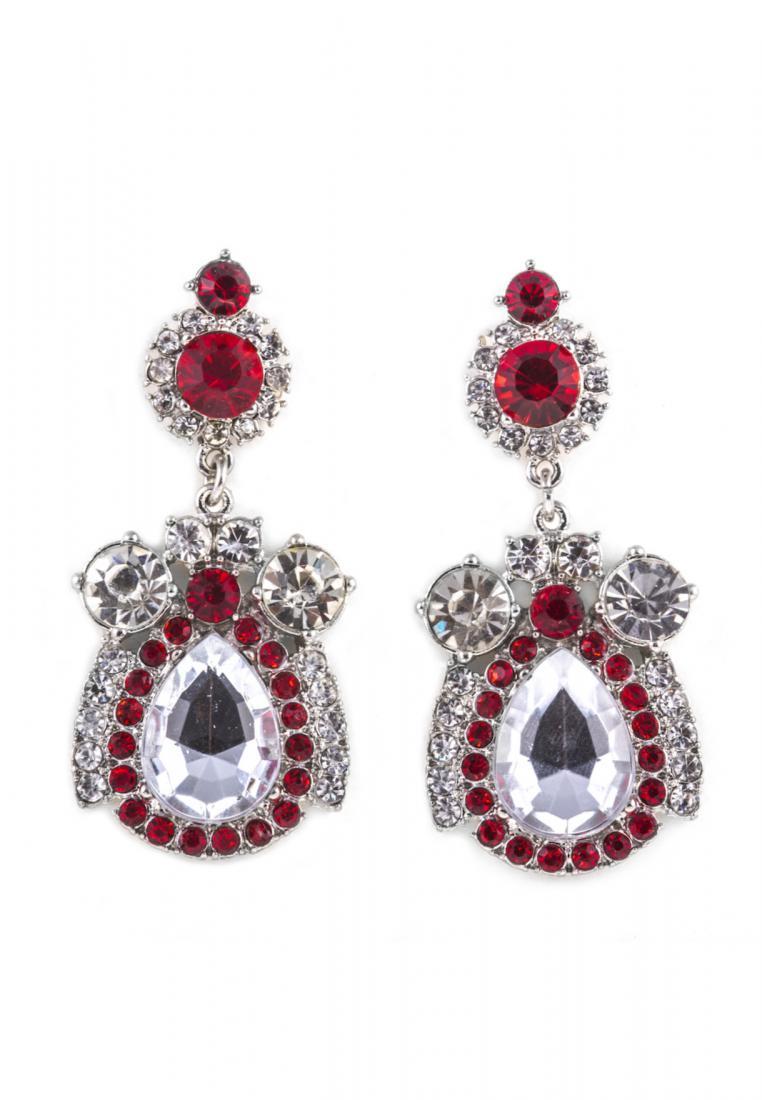 Toko Kurio Elegant Vampire Drop Earrings