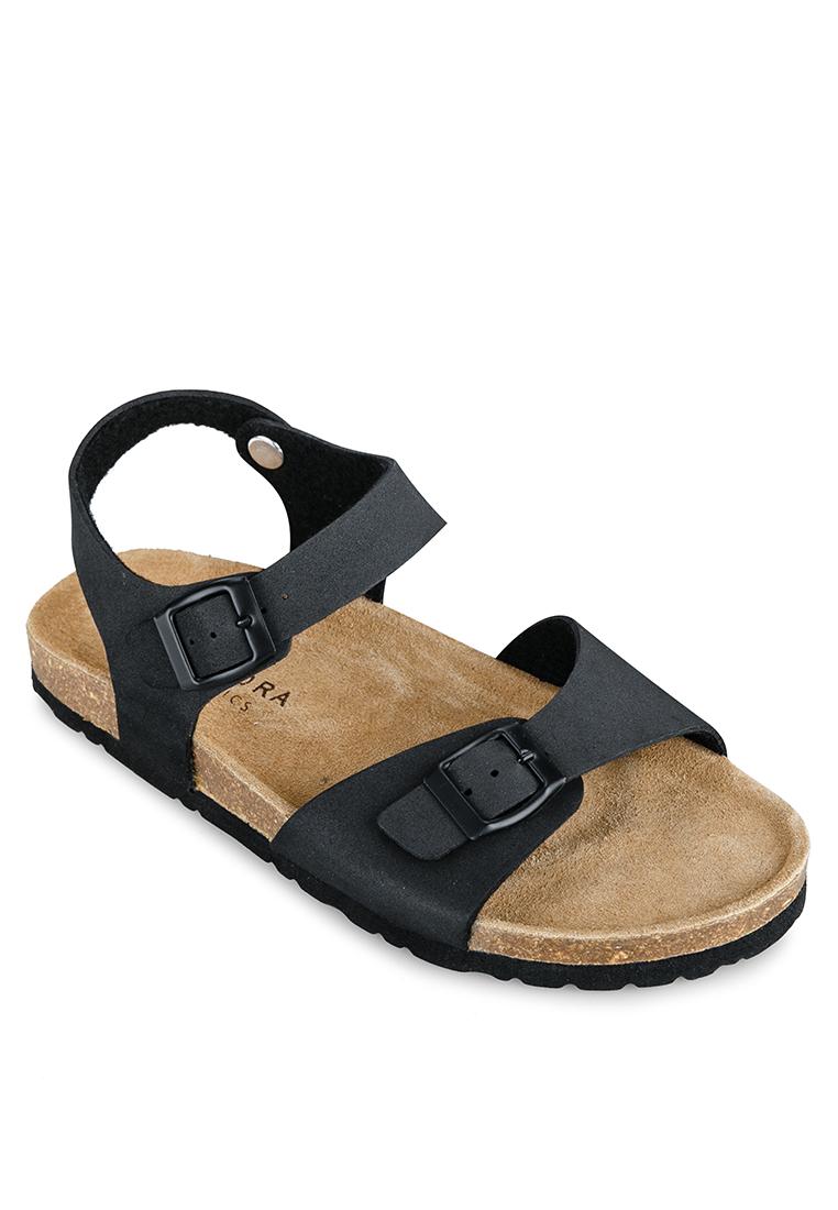 ZALORA Double Trap Sandals