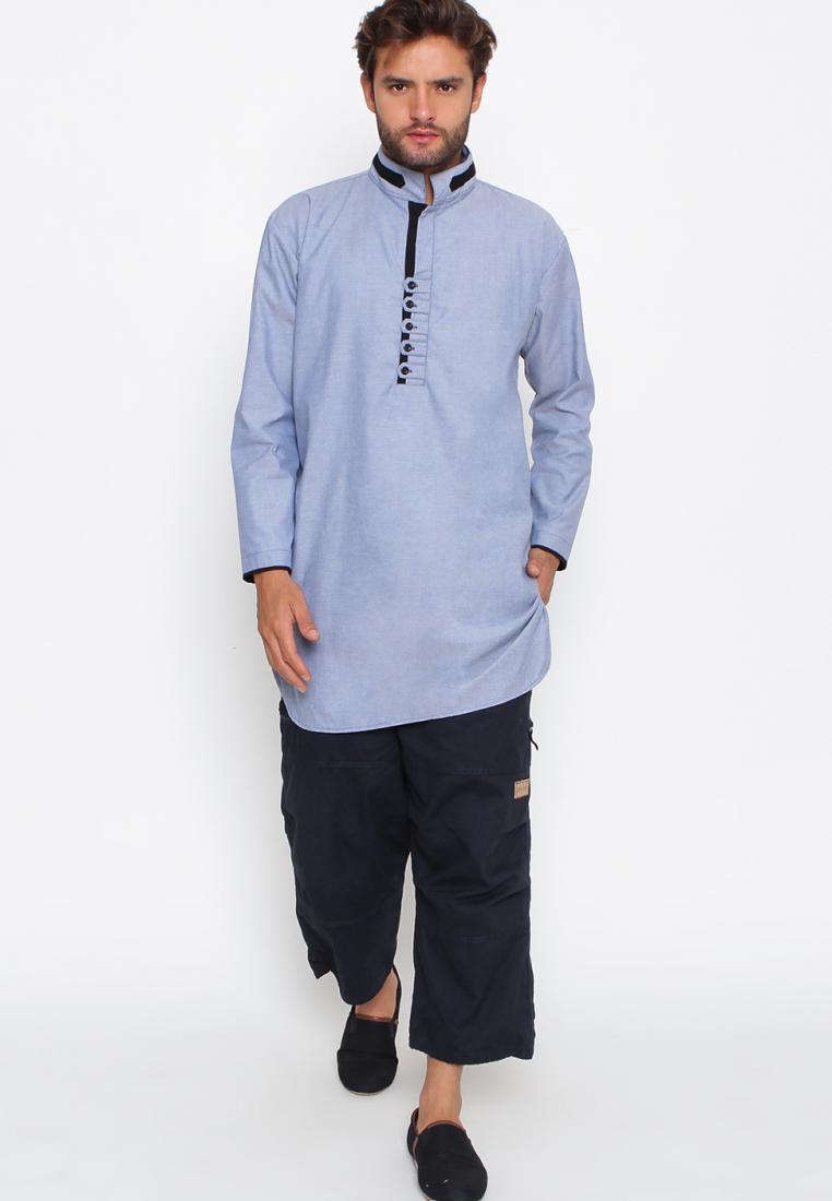 Baju gamis Pakistan