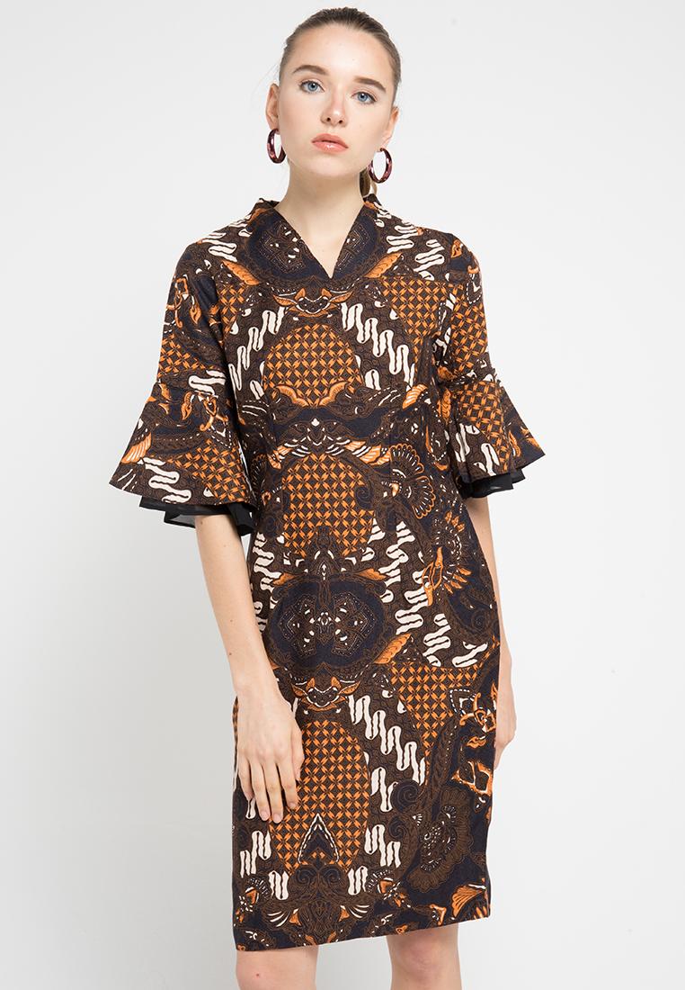 Baju Batik Semar