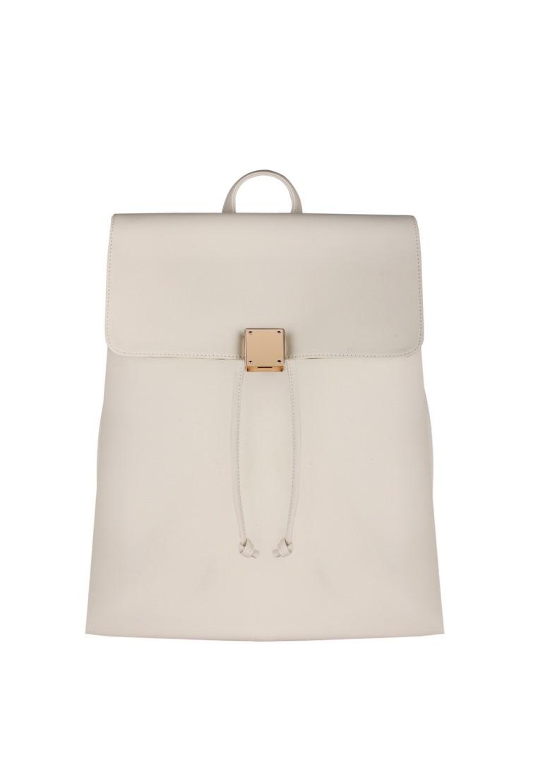 Asiro Asiro Cara Backpack Cream