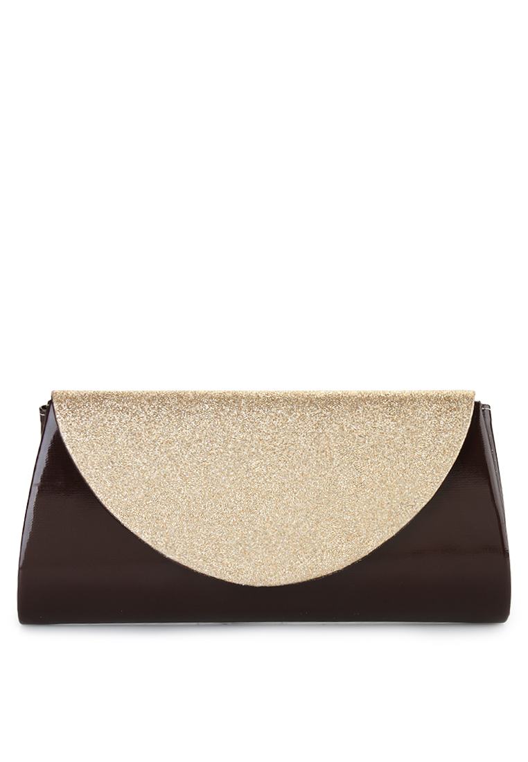 Brian and Joanne Parvaiz Clutch Bags