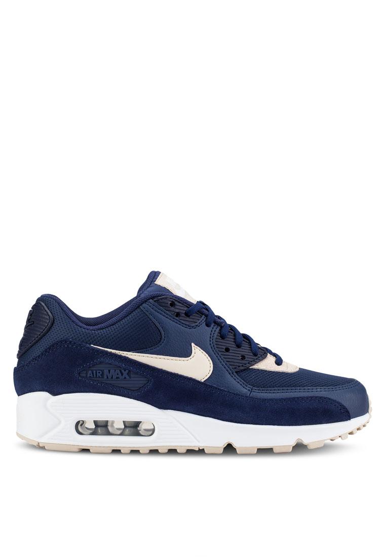 Nike Women's Nike Air Max 90 Shoes