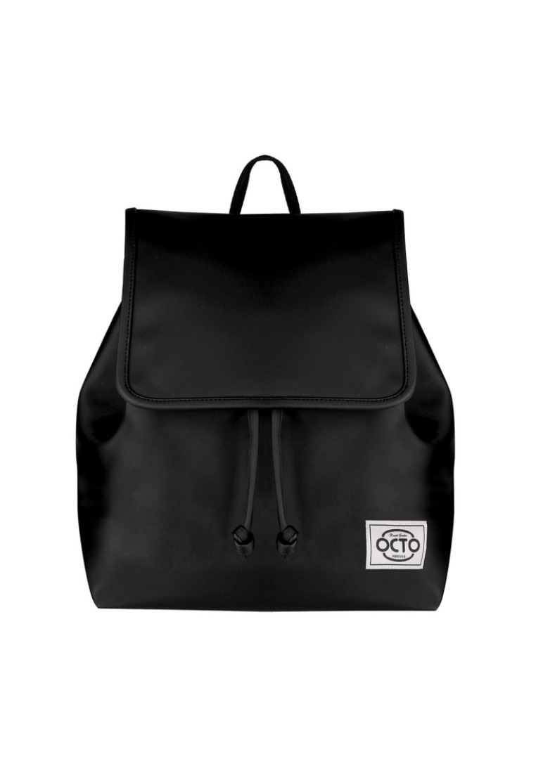 Octo OCTO Gaby Backpack Black