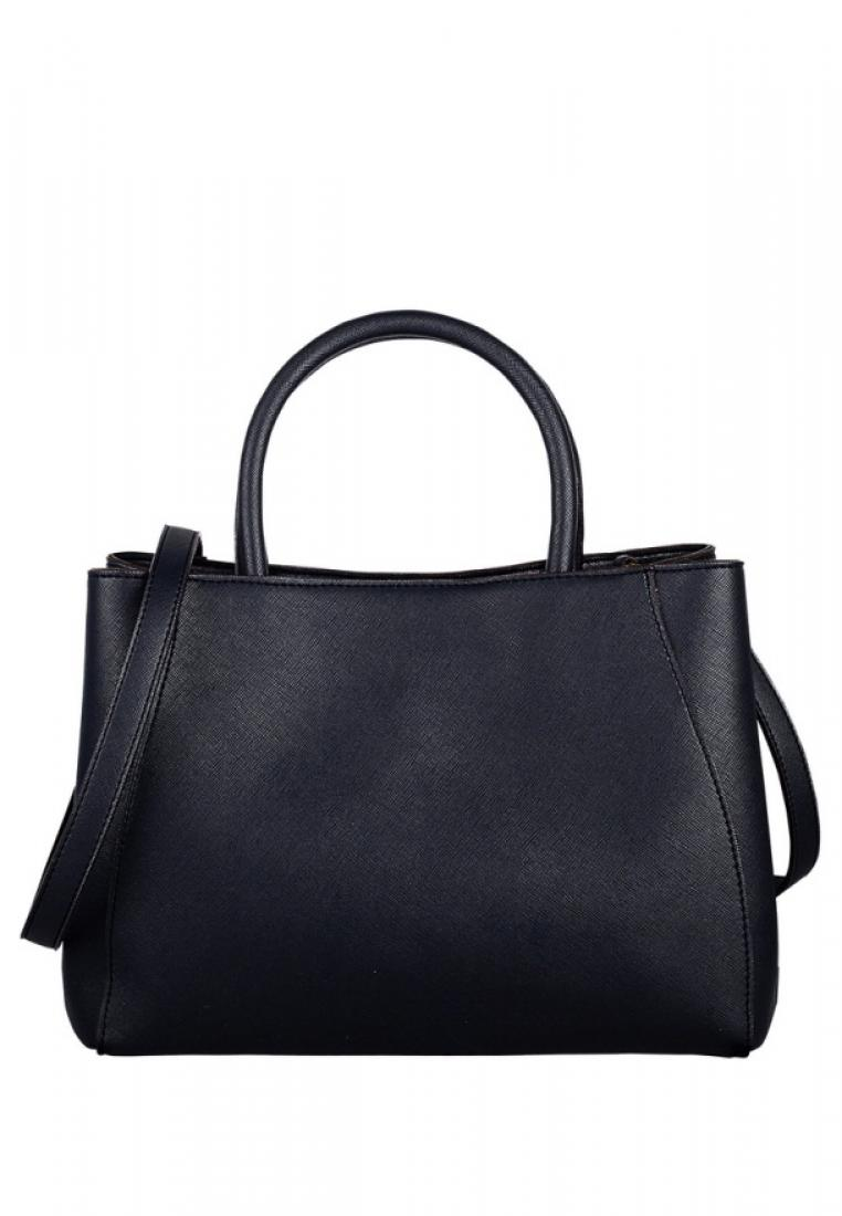 Primrose Primrose Silva Hand Bag Black