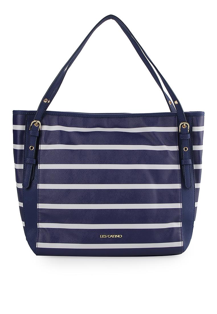 Les Catino Marina Tote Bag
