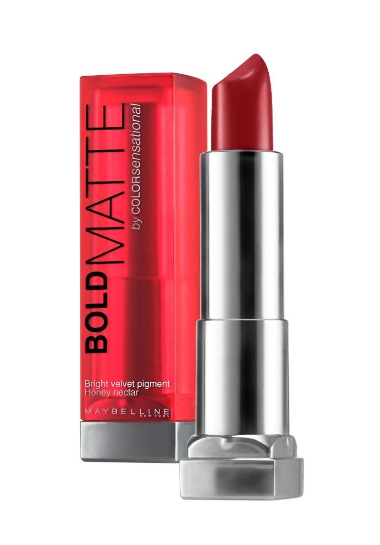 Lipstick Col Sen Bold Matte