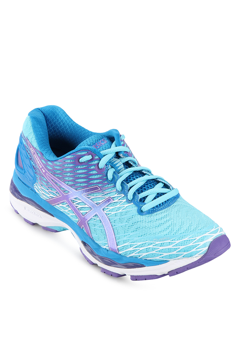 Asics Gel-Nimbus 18 Shoes
