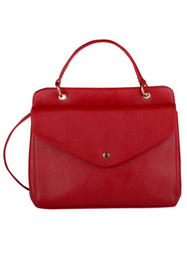 Primrose Primrose Rayne Hand Bag Maroon