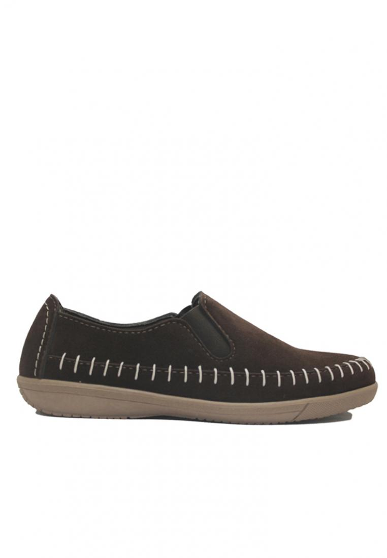 Https Outdoor Footwear Aragon Coral D Island Shoes Slip On Moccasin Loafers Special Leather Cokelat Tua 4763 5156421 1